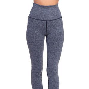 Pants - Itzon Leggings Vintage Back Knee OS J173